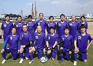 HAMANO FC